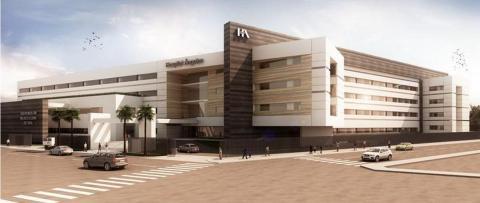 Hospital Ángeles Acoxpa